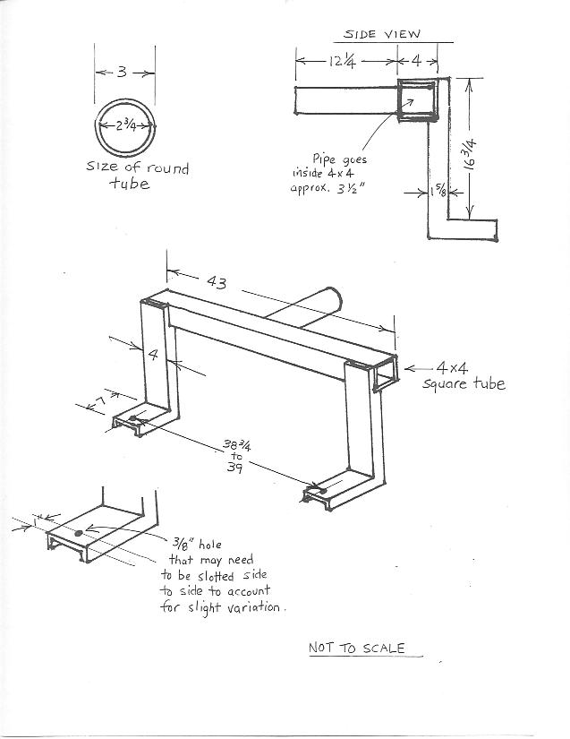 YzMgY29ydmV0dGUgYm9keSBkb2xseQ further Auto Rotisserie in addition Body Lift Roller Plans as well Page18 together with 1. on auto body dolly plans