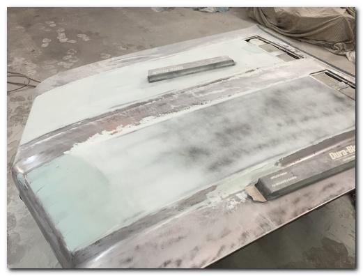 1969 Olds Cutlass Convert
